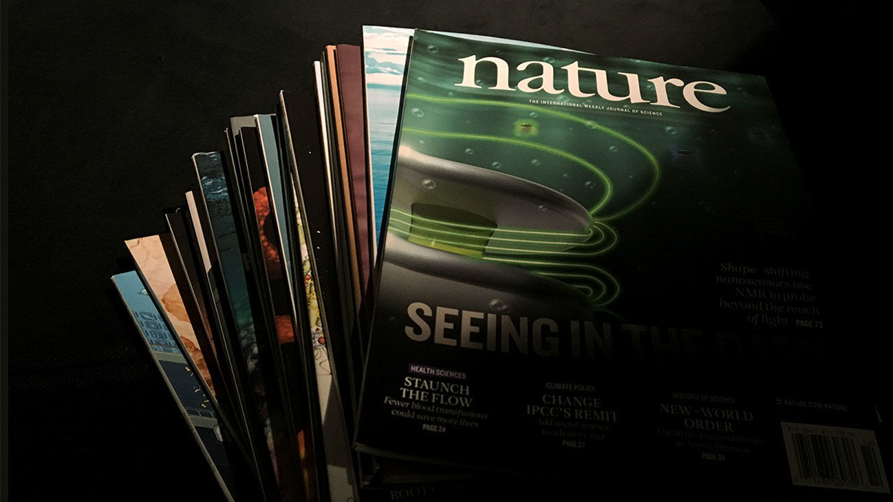 Nature paper blockchain in clinical trials